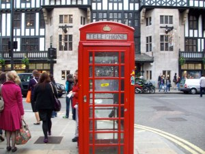 english-phone-booth